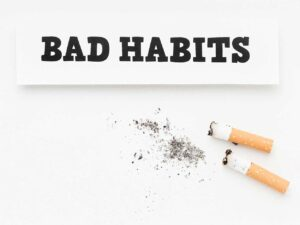 understand yourself with habits